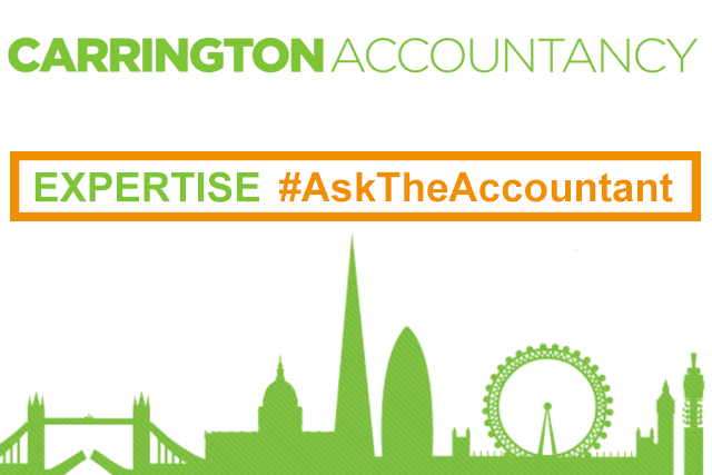 Personal Tax – what are 'payments on account?' #AskTheAccountant
