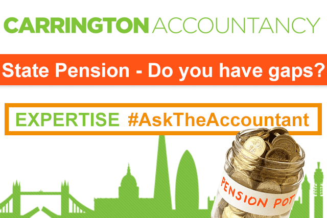 I have been out of the UK for around 12 years and therefore not contributing to the state pension. Can I pay back those years contributions? #AskTheAccountant
