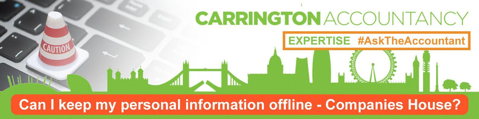 Carrington Accountancy News