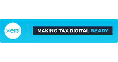XERO - Making Tax Digital Ready