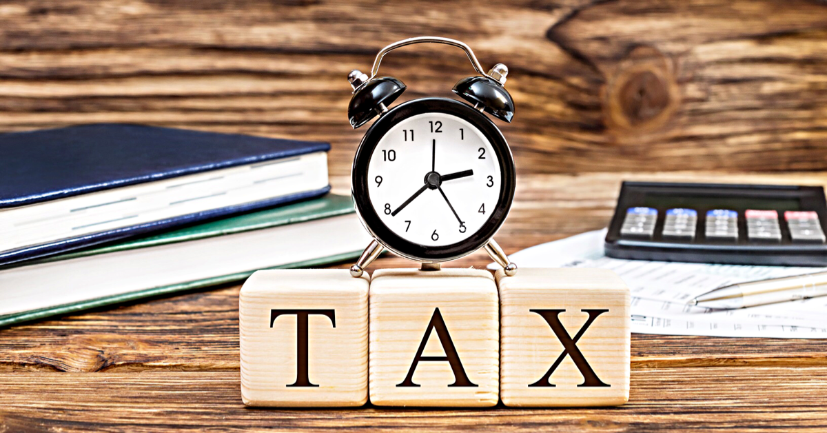 HMRC Late Tax Return Penalties