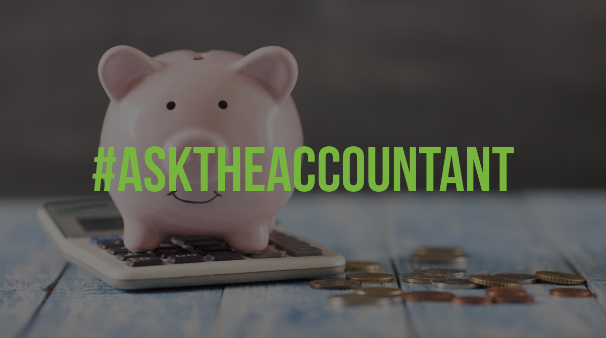 How do I allocate profit to a future expense in the following tax year? #AskTheAccountant