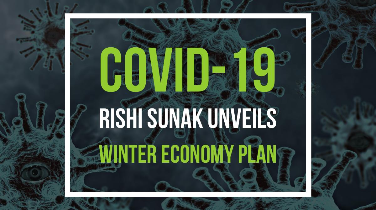 COVID-19: Rishi Sunak unveils Winter Economy Plan