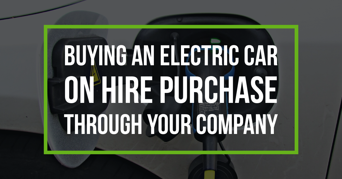 electric vehicle purchase